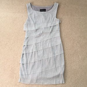 Connected Petite Sleeveless Party Dress size 4P